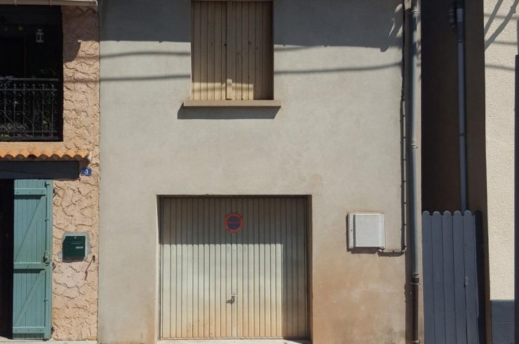 Garage / Surface à aménager